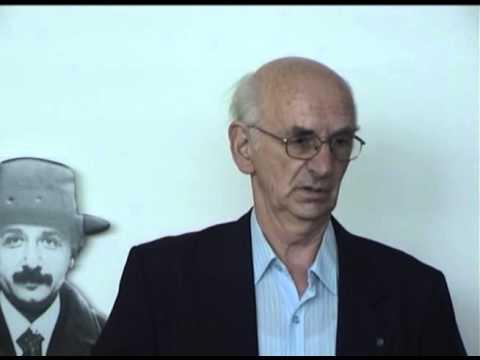 Профессор Е Е  Ковалев.  Чернобыльская катастрофа:  причины и последствия.