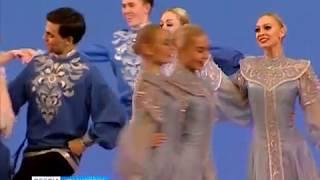 В Красноярске впервые прошел конкурс хореографов