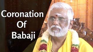 Coronation Of Babaji