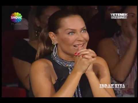 Uygar Kaan Ceyhan   Roman Havası Yetenek Sizsiniz Show TV