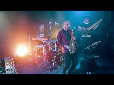 SAMARIN BAND MUZDOC LIVE SESSION L WORLD JAZZ CONTEMPORARY