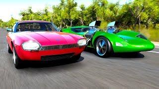Forza Horizon 3 - Desafio do Carro de Até 50 mil