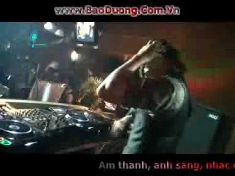 Cuoc thi Dj Viet Nam 2010(Thi Sinh 04).wmv