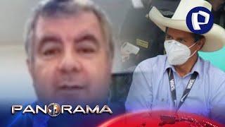 Juan Carlos Tafur: