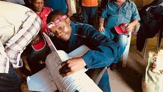 Fusée spatiale congolaise Troposphère 6