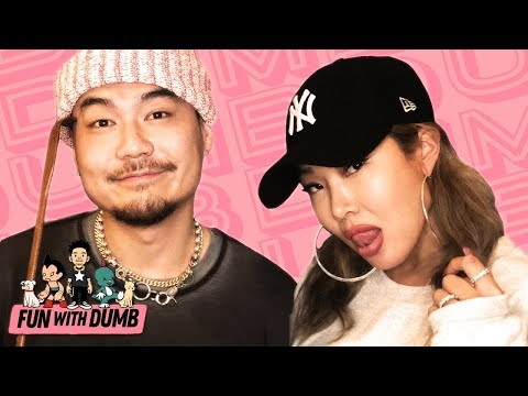 Jessi (제시) - Fun With Dumb - Ep. 22
