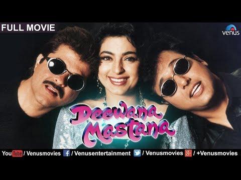 Deewana Mastana Full Movie HD