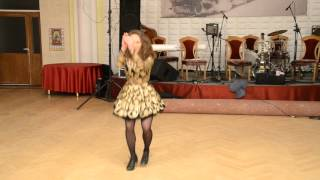 vuclip Cabaret - Tap Single Ladies (Kseniya Batrak at Swinglandia 2016)