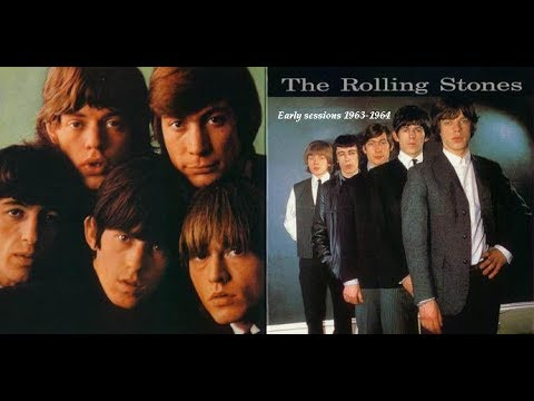Rolling Stones - 1963 IBC Demos-First Singles-First 1964 EP and Rarities Full Deluxe Album