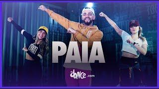 PAIA - Power Peralta ft. El Futuro Fuera de Orbita, Cestar Shamanes (Coreografía Oficial)