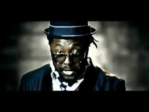 Wyclef Jean ft. Will I Am & Melissa Jiménez - Let Me Touch Your Button