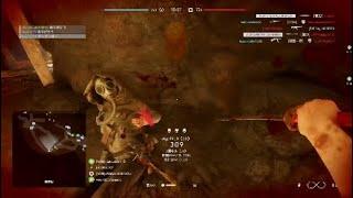 Battlefield™ V 軍刀楽しい