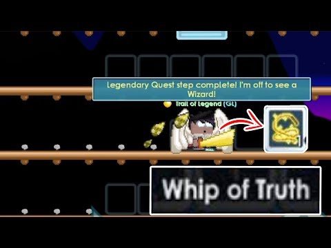ROAD TO LEGENDARY CANDOUR #3!? (TOKENS RIP!) Whip of Truth! - Growtopia