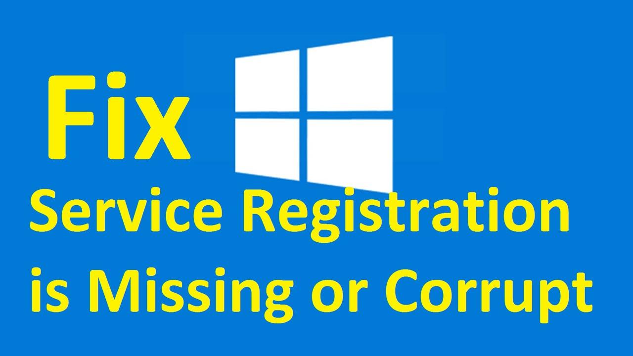 background intelligent transfer service windows 10 missing