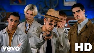Backstreet Boys - As Long As You Love Me (Clive's Cut) (Official Music Video)