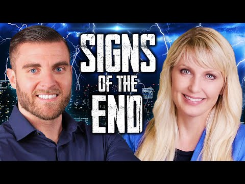 7 Signs of the End Times HAPPENING NOW!