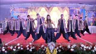 Apsara Aali Remix