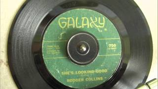 RODGER COLLINS - SHE