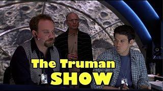 El show de Truman primado negativo y condicionamiento del miedo Análisis Stream