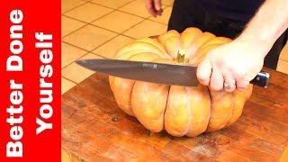 How to Make Homemade Pumpkin Butter