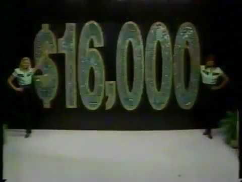 The Price is Right  October 24th 1997