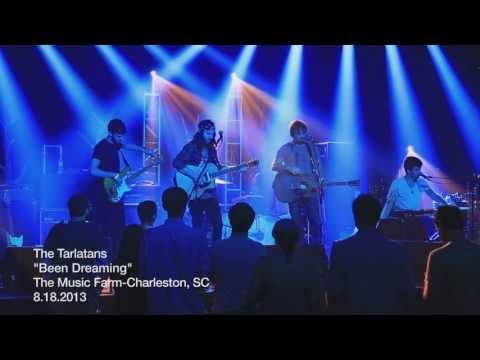 The Tarlatans - Been Dreaming - Live @ Music Farm (Charleston, SC)