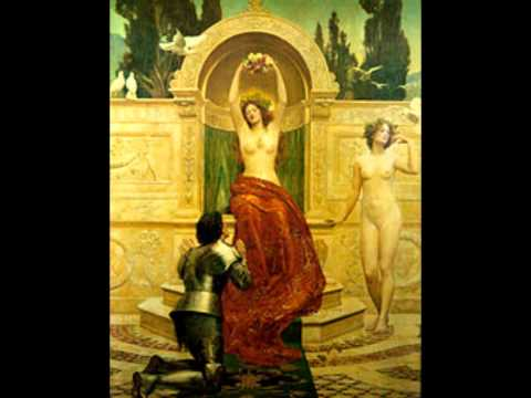Roman Goddess Venus (Greek Goddess Aphrodite)