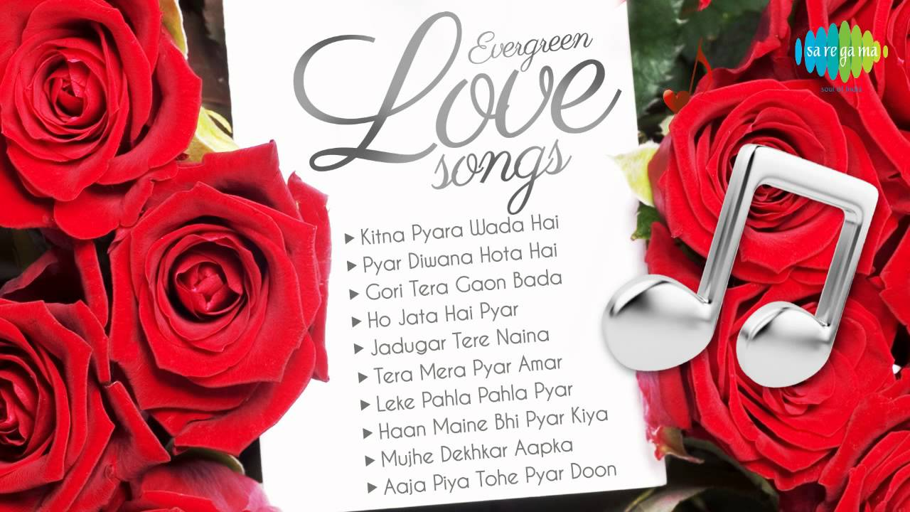 Valentine Special : Evergreen Love Songs | Non Stop Romantic Songs