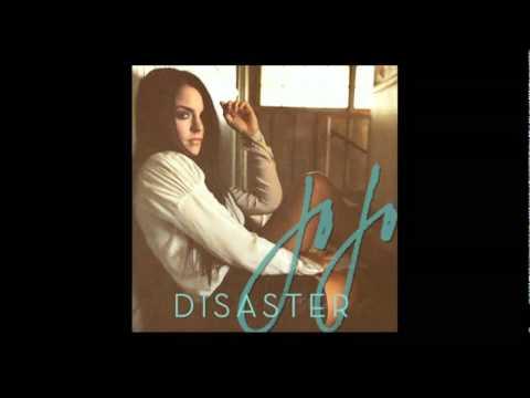 "Jojo New Single ""Disaster"" available on iTunes"
