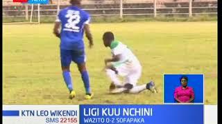 Bandari FC waambulia sare ya 1-1 dhidi ya Mathare katika ligi kuu nchini
