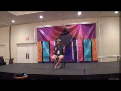 Peter  New Friday Q&A @ The Brony Gala 2016