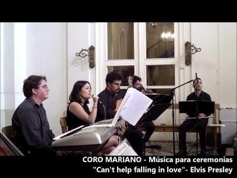 Coro Mariano - Música para matrimonios,  ceremonias y eventos