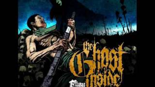 The Ghost Inside - Siren Song with lyrics