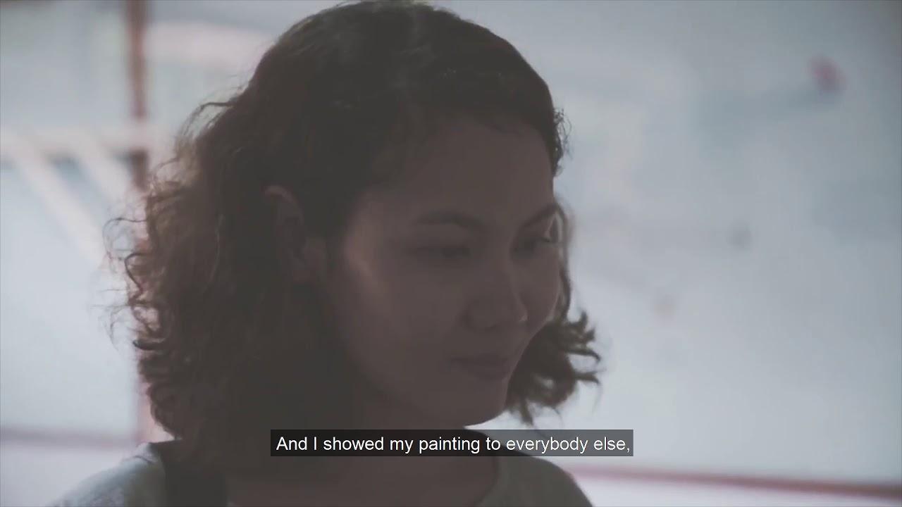 """DREAM GIRLS Story """"Sophal"""""""