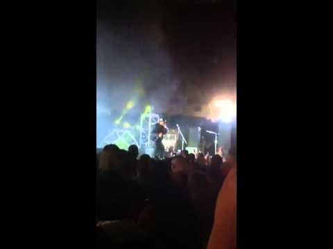 Dorrough - get big (live)