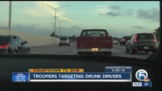 fhp troopers targeting drunk drivers on new year s eve