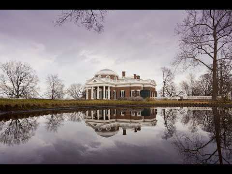 Unearthing Sally Hemings' legacy at Monticello