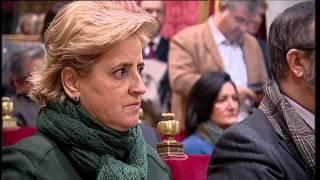 PRESENTACIÓN CARTEL SEMANA SANTA 2017 GRANADA