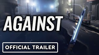 Against - Official Gameplay Trailer | Summer of Gaming 2021