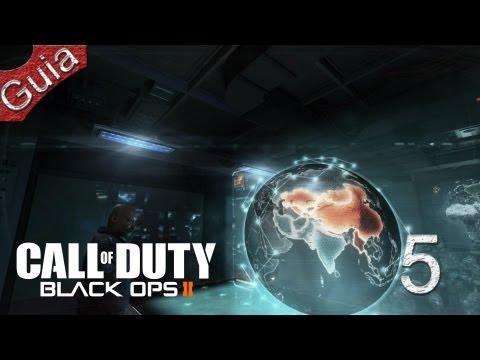 Black Ops 2   Parte 5   Español   Guía