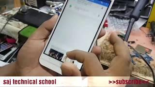 Asus ZenFone Max (Z010D) FRP Remove 6.0.1 Marshmallow