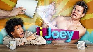 JOEY'S MAGISCHE GUTEN MORGEN SHOW - iJoey | Joey's Jungle