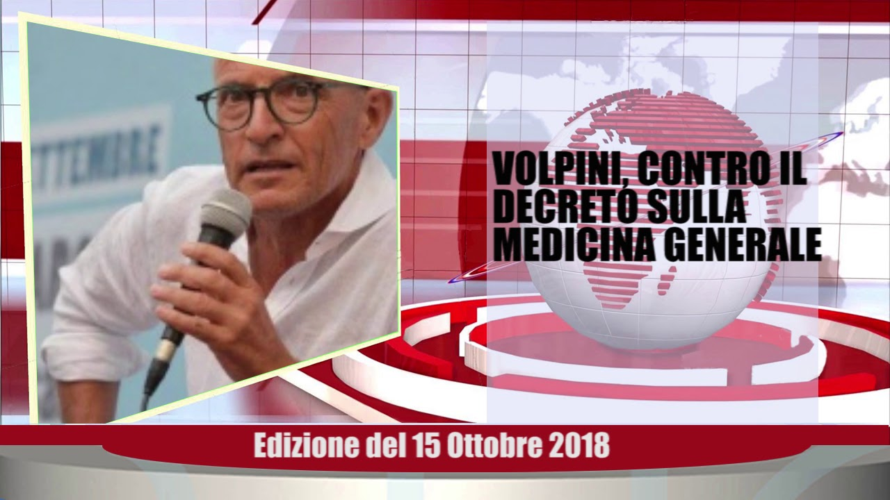 Velluto Notizie Web Tv Senigallia Ed  15 10 2018