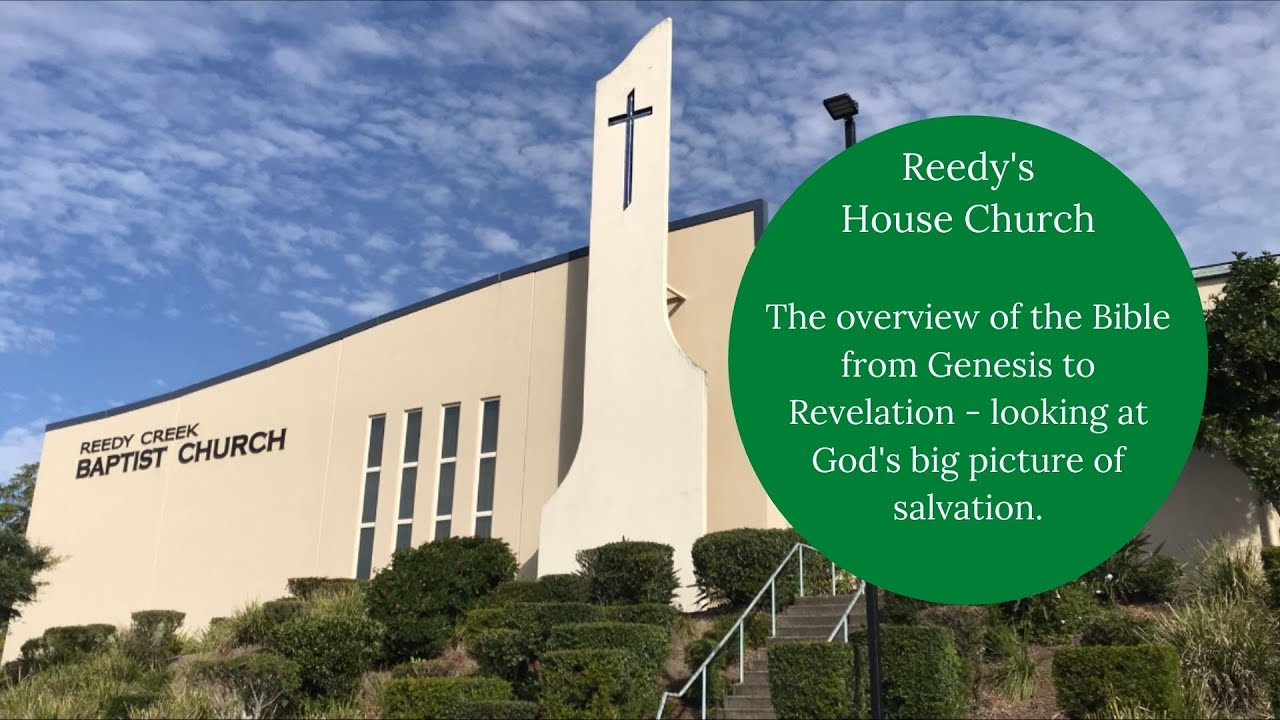 RCBC House Church 7 February 2021