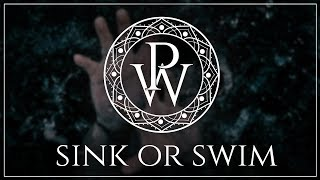 Pathwalker - Sink or Swim (OFFICIAL MUSIC VIDEO)