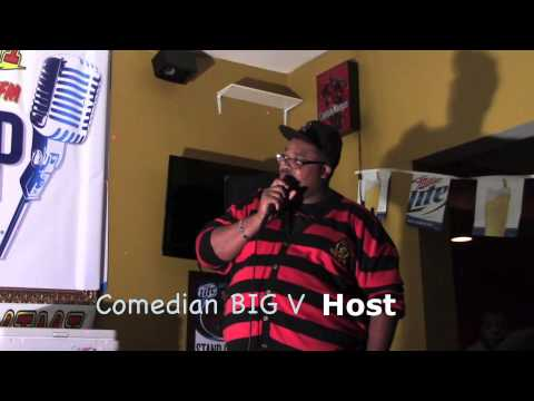 Miller Lite Stand Up Comedy Showdown Finale - Last Call