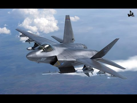 anti-stealth technology反隐形雷达如何发现F 22等隐形战机 中國軍事