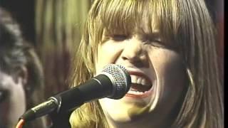 Rock My Ass - 1995-02 - Cathy Richardson Band
