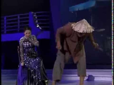Hài kịch: Người và ngựa - Thu Tuyết & Nguyễn Dương (Phần 2)