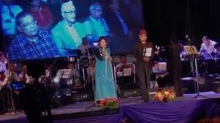 Sapana Ho yo   Live Show Devika Bandana & Sworupraj    Org Bhupendra Singh, Anuradha Pouduwal